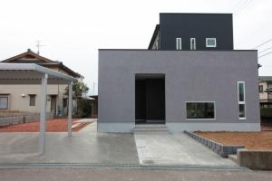 中庭を中心に家族が集う家 | 新築一戸建て 施工事例