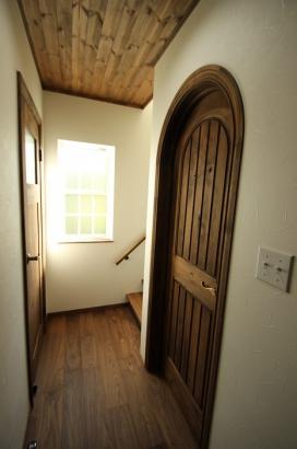 かわいいドア