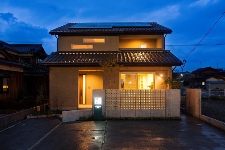 住樂工房  JURAKU     石川県小松市でデザインと品質にこだわった住宅づくり
