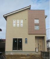 石川県小松市 | 新築 施工事例 | 20代前半の夫婦が建てたお家