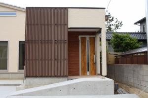 石川県小松市 | 新築 施工実例 | おばあちゃん一人くらしのお家
