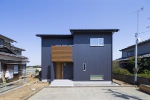 石川県 加賀市 | 新築一戸建て マイホーム 施工例 | 山作木材