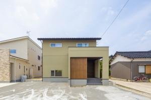 石川県小松市の自然素材を使った健康住宅と高断熱の家