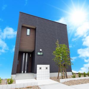 性能だけじゃない、デザインだけでもない、かわいくてカッコイイ家できました!5/25に小松市矢田野町に新規OPEN!!