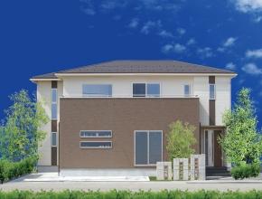石川県金沢市 | 耐震 高断熱 省エネデザイン住宅 | 新日本ホーム株式会社