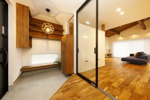 株式会社 桐工房  |  FUN!=楽しい家づくり