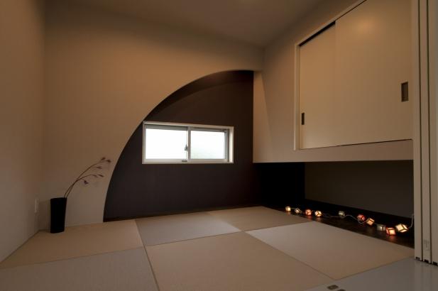 デザイン和室