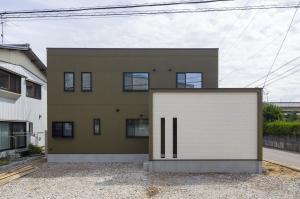 石川県能美市 | 新築一戸建て デザイン住宅施工実例