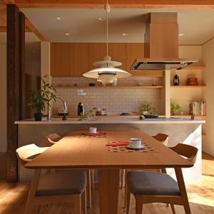 (株)坂本木材建設の住宅部門を名称『オリジナルウッド』と変更させていただくことになりました。 『自然材のオリジナル(原形)を大切にし、オリジナル(独自)の暮らしを提案する』をモットーとした工務店を目指していきます。