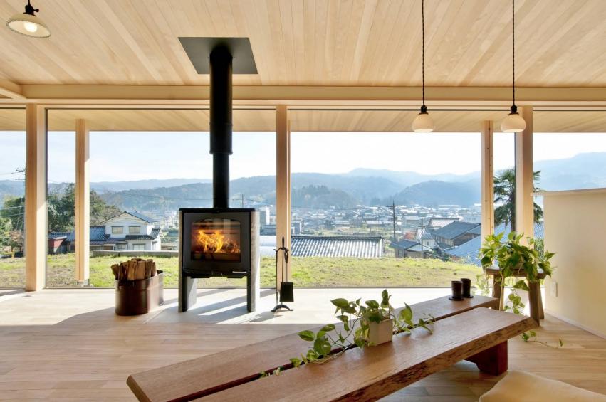 トラスト住建株式会社 豊かさを感じる暮らしをデザインする