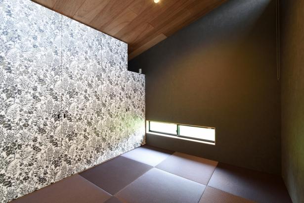 石川県金沢市 注文住宅 新築一戸建て 和スペース