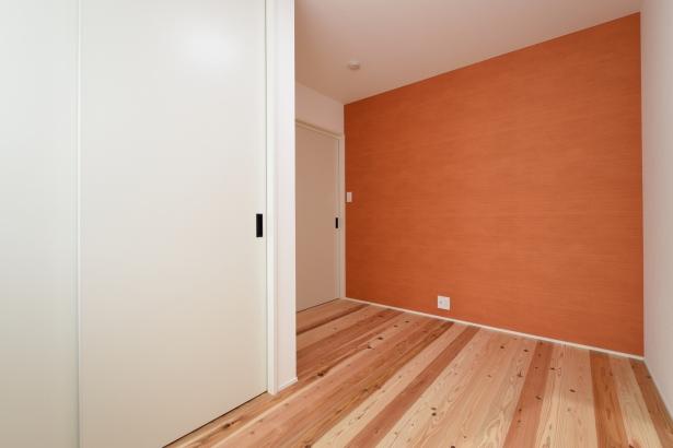 石川県金沢市 注文住宅 新築一戸建て 洋室