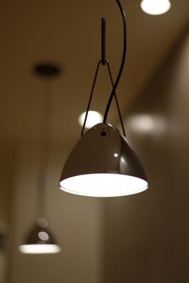石川県金沢市 注文住宅 新築一戸建て 照明