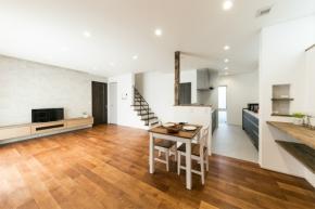 家族の健康と建物の長寿を叶える家 ホーム・ホーム株式会社