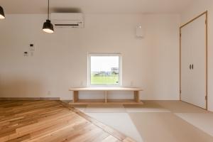 石川県金沢市 デザイン住宅 設計 |毎日が楽しくなる家 |安藤建築事務所