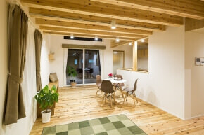 クラード建築設計事務所 | 石川県金沢市 | 住宅設計 デザイン | 一級建築士