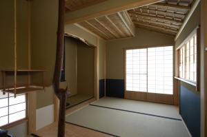 【和風建築の神髄】雪国富山で愉しむ本格茶室